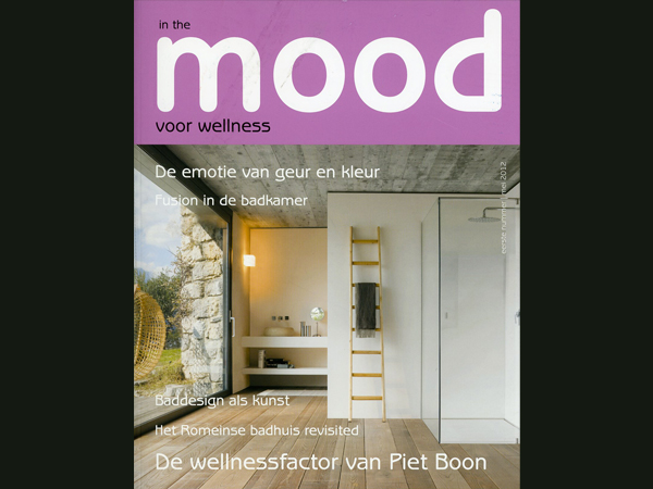 In the mood vor wellness | Marc Sadler