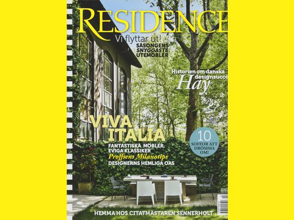 Residence | Designers Oas