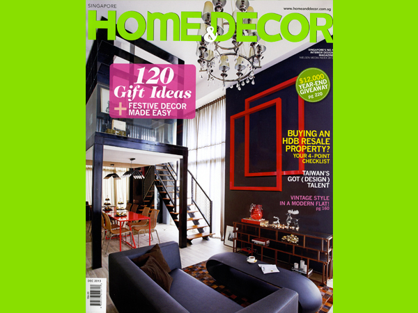 Home&Decor Singapore | Now People