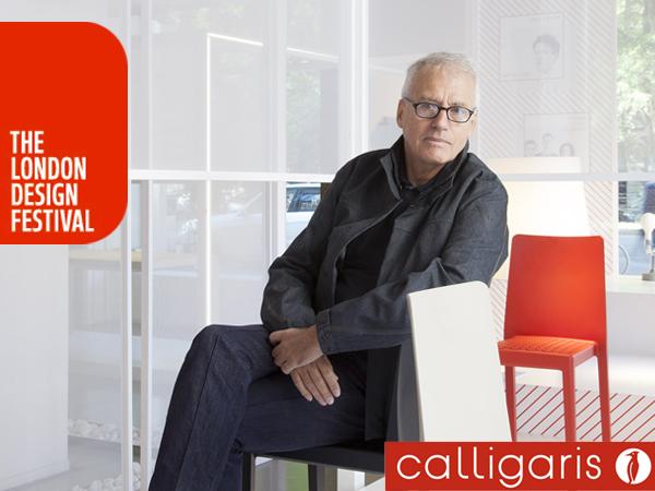 Living Etc with Calligaris | 2014
