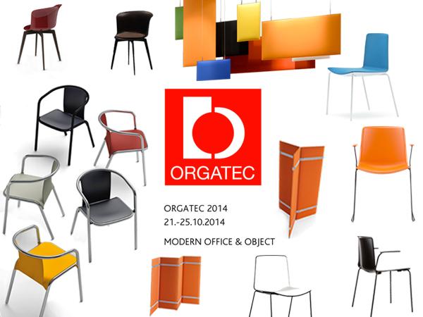 Orgatec | 2014