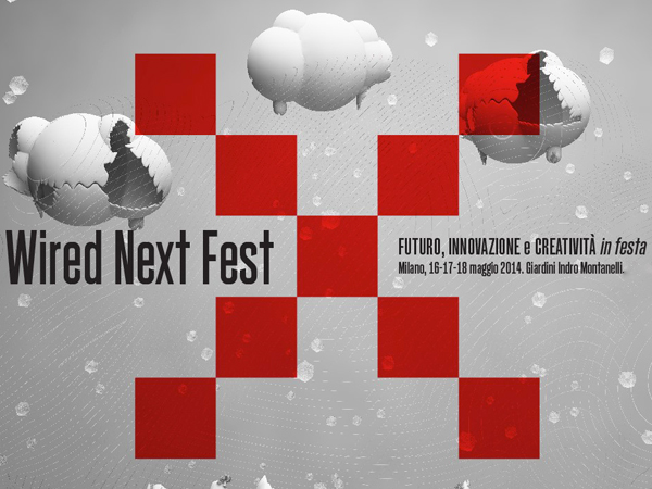 Wired Next Fest | 2014