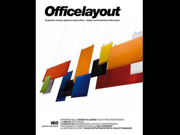 Office Layout | Interpreting acoustics