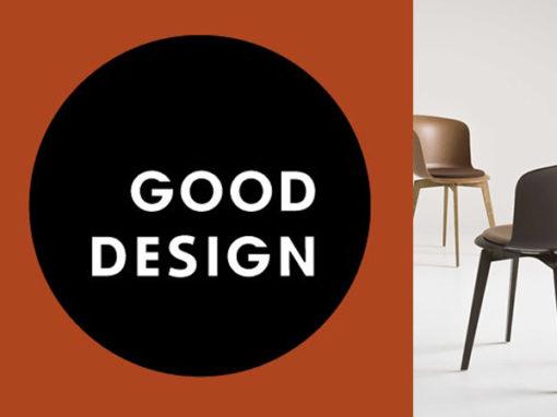 Good Design Award to Epica | 2016