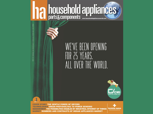 Household Appliances | L'innovazione è touch