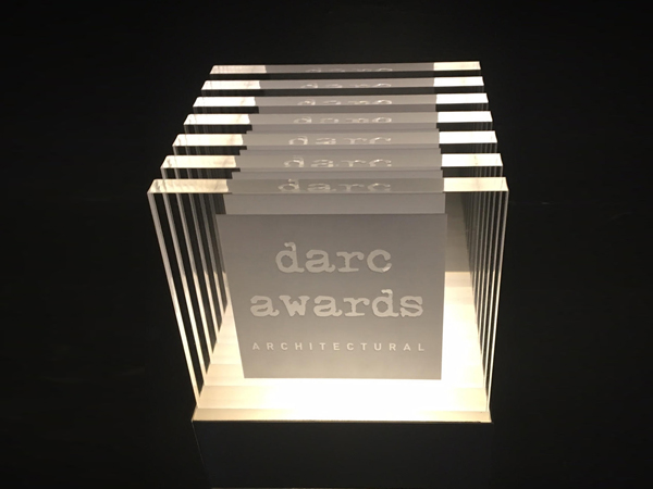 Darc Awards Architectural | Ghost Simes | 2016
