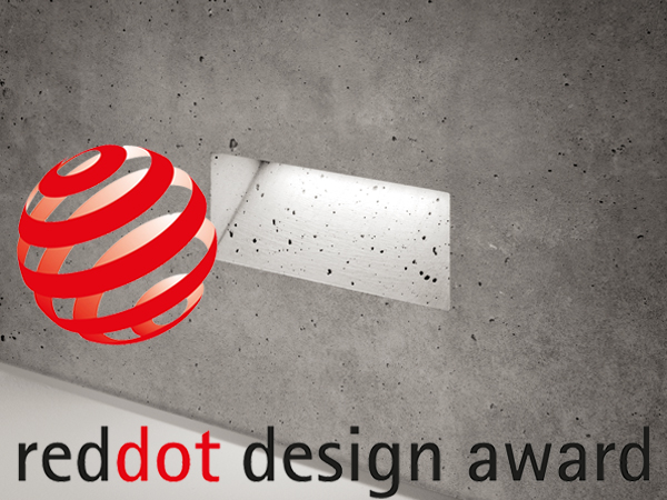 Red Dot Design Award | Ghost | 2016