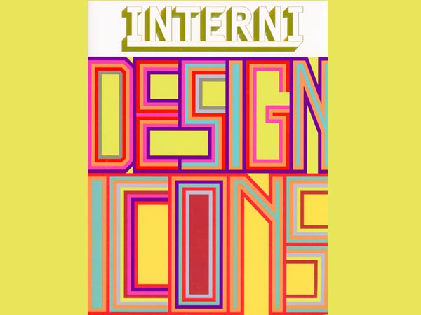 Interni | Design Icons 1954-2016