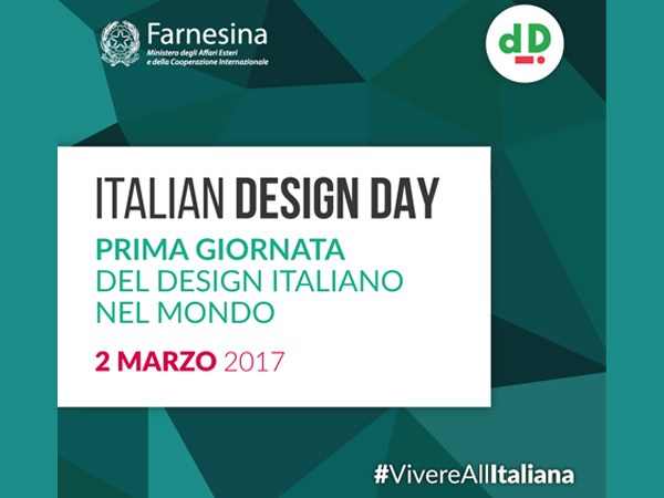 Bellevue – Panorama for IFI at the Italian Design Day | 2017