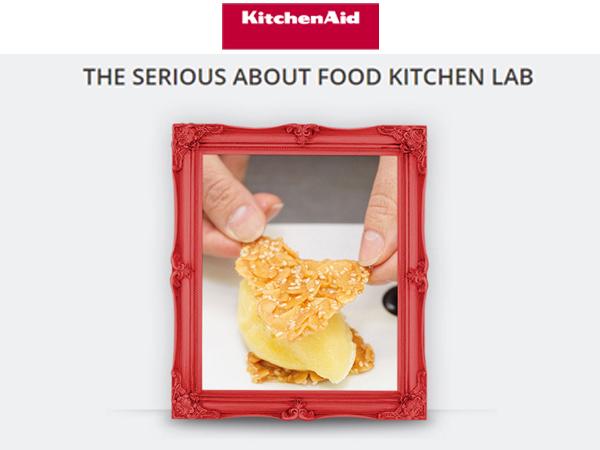 Serious About Food Kitchen Lab   Triennale Design Week 2017