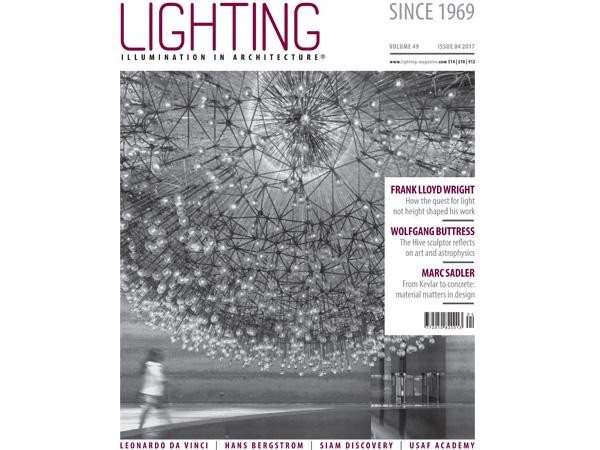 Lighting Magazine | 2017