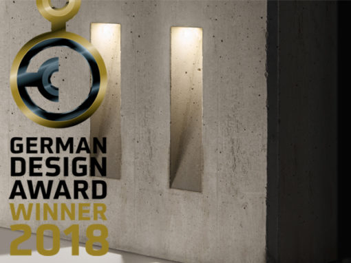 German Design Award | Ghost | 2018