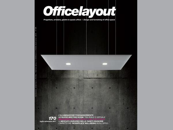 Il suono incontra la luce | Office Layout | 2017