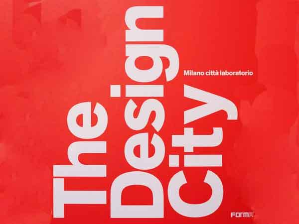 The design city