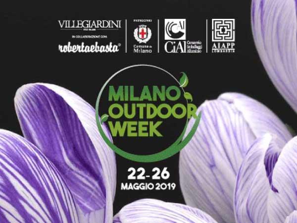 Milano Outdoor Week | 2019