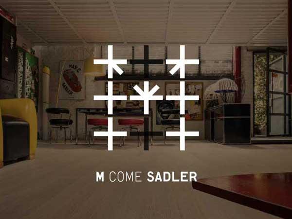M come Sadler