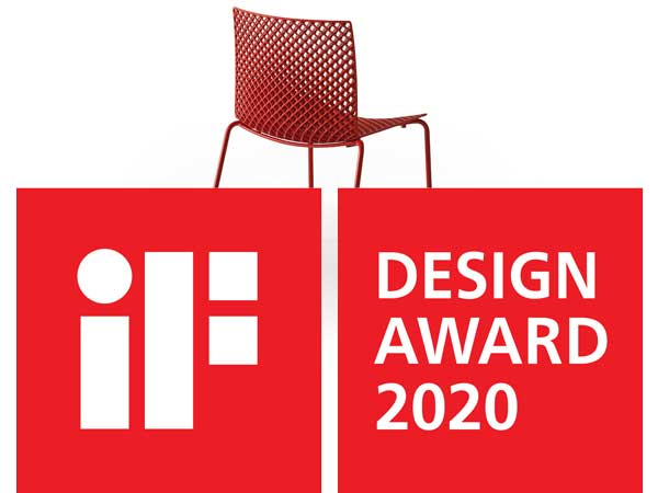 iF Design Award | Fuller | 2020