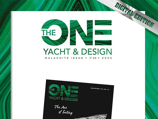 The One Yacht & Design