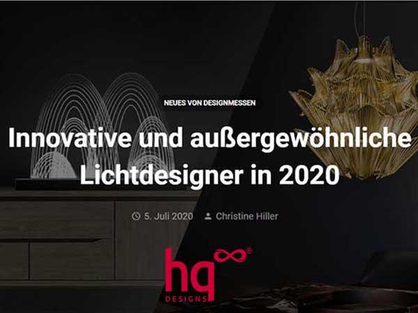 HQ Design Magazine