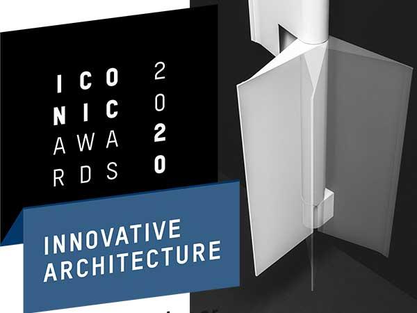 Iconic Awards | Byobu | 2020