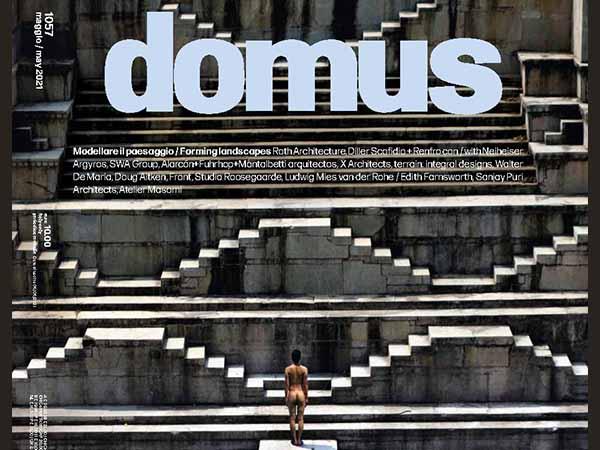 Domus 2021